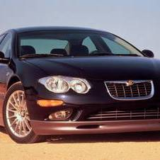 Chrysler 300M Special