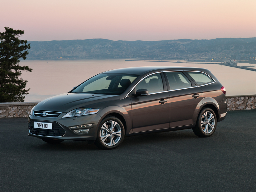 ford mondeo sw 2 0tdci powershift titanium x 1 photo and 57 specs. Black Bedroom Furniture Sets. Home Design Ideas