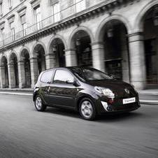 Renault Twingo dCi 75 FAP Authentique