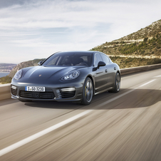 Porsche vai estrear o Panamera Turbo S e Executive Turbo S em Tóquio