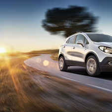 Sales are just beginning for the Mokka