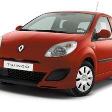 Renault Twingo 1.2 LEV 16V 75 Authentique
