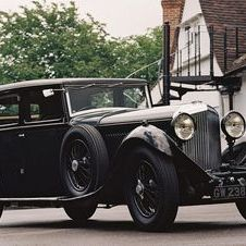 Bentley 8-Litre