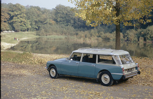Citroën DS 23 Estate