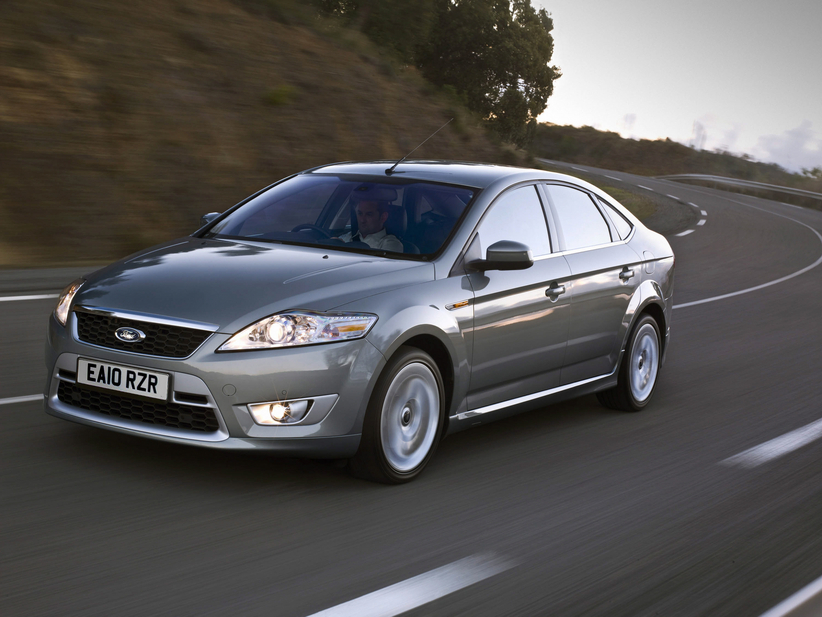 ford mondeo 2 0tdci powershift titanium x 1 photo and 57 specs. Black Bedroom Furniture Sets. Home Design Ideas