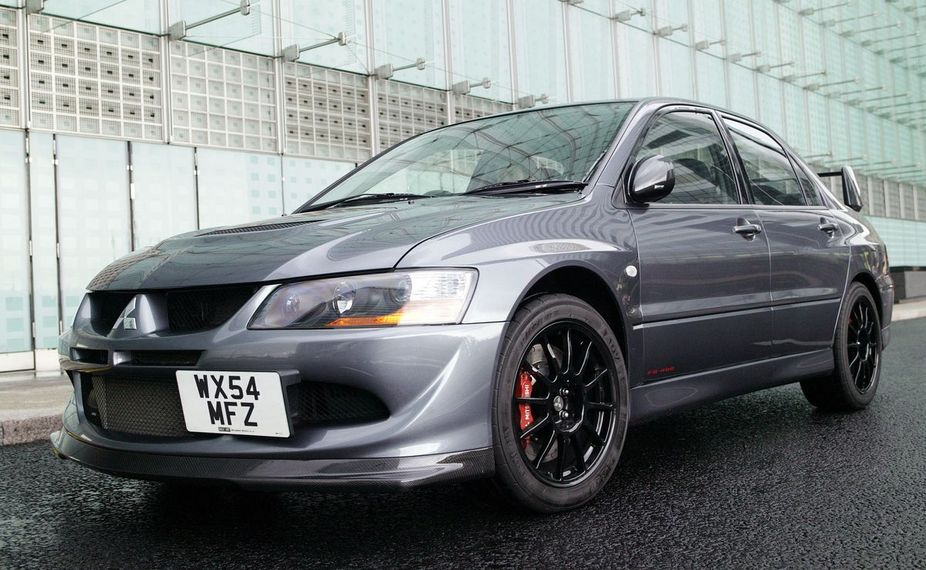 mitsubishi lancer evolution viii mr fq400 4 photos and 64 specs. Black Bedroom Furniture Sets. Home Design Ideas