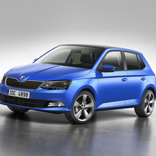 Skoda believes the new generation will help boost sales in Europe