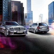 The new trims levels are Executive SE and AMG Sport Plus