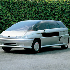 Italdesign Asgard