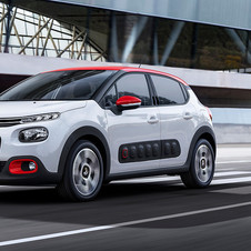 Citroën C3 1.2 PureTech Feel