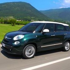 Fiat 500L 1.3 Multijet 16v Pop Star