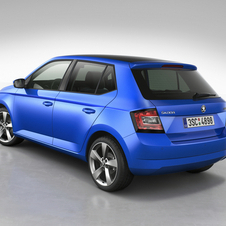 Skoda's Design Director states that the new model marks a decisive change in the brand's design language