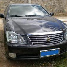 Toyota Crown Royal 2.5