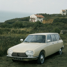 Citroën GS Club Berline C Matic