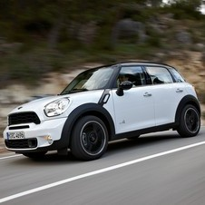 MINI (BMW) MINI Countryman