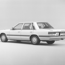 Nissan Laurel Sedan V20 Turbo Medalist