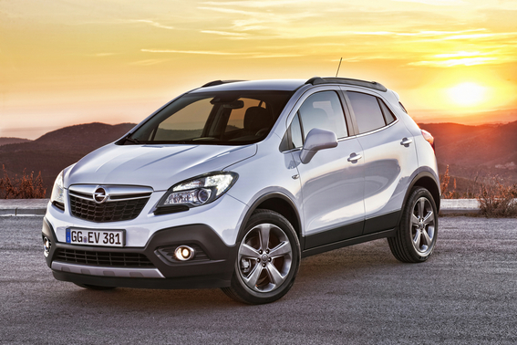 opel mokka 1 6 cosmo fwd 1 photo. Black Bedroom Furniture Sets. Home Design Ideas