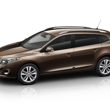 Renault Mégane Sports Tourer TCe 130 euro5 Xv de France