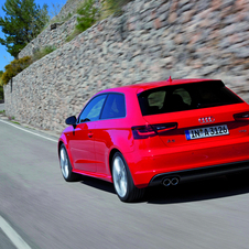 Audi A3 1.8 TFSI Ambiente