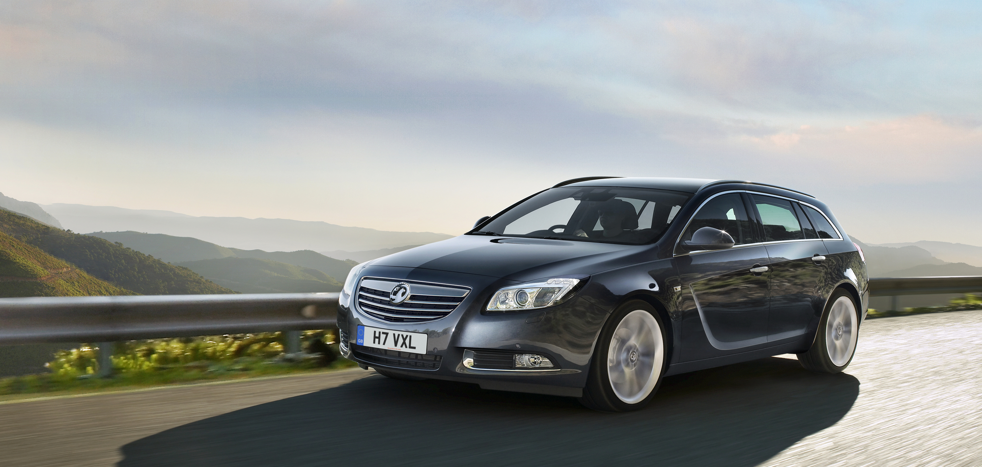 Vauxhall Insignia Sports Tourer 1.4T SRi