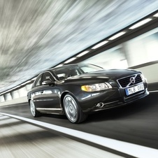 Volvo S80 2.4D Momentum Geartronic