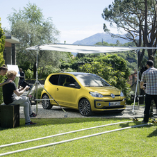 Volkswagen Up 1.0 ECO move up!