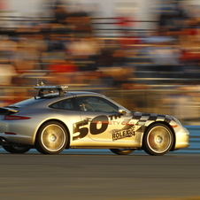 Ford and Porsche Dominate 24 Hours of Daytona