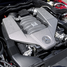 The new V8 will be smaller and cheaper to build