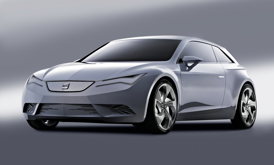 Next Gen Seat Leon Heavily Influenced By Ibe Concept News