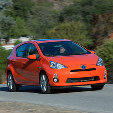 Toyota has 18 new hybrids planned by 2015