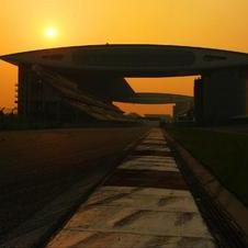 The FIA WEC heads to China for the weekend