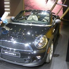 MINI (BMW) MINI Cooper S Roadster AT