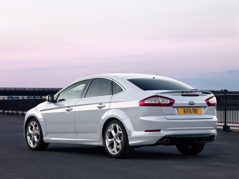 ford mondeo 2 0tdci titanium s 1 photo and 57 specs. Black Bedroom Furniture Sets. Home Design Ideas