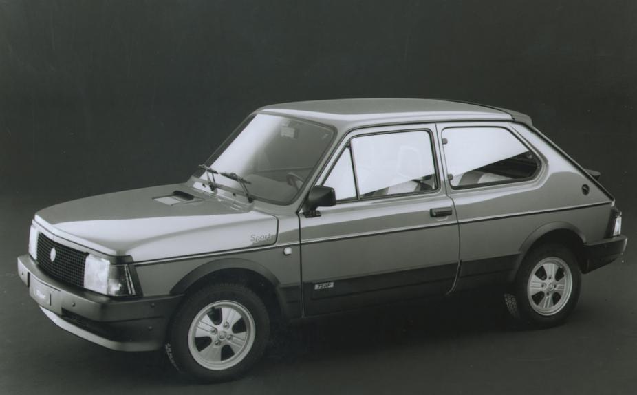 Fiat 127 Sport 2 Photos And 53 Specs Autoviva Com