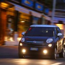 Fiat 500L 1.6 Multijet 16v S&S Pop Star