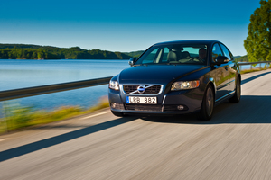 Volvo S40 D4 Business Ed. Geartronic
