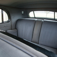 Cadillac Series 30 Five-Passenger Town Sedan by Fleetwood