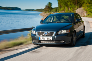 Volvo S40 D4 Business Ed. Pro