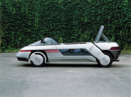 Italdesign Machimoto