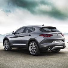 Alfa Romeo Stelvio 2.0 First Edition