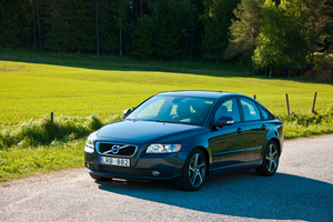 Volvo S40 D4 Business Ed. Pro Geartronic