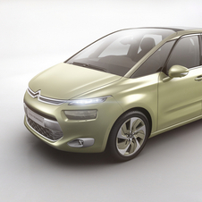 Citroën Technospace