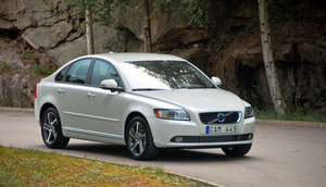 Volvo S40 T5 Business Ed. Pro Geartronic