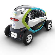 L'ouverture au grand public de Twizy Way by Renault est prévue à l'issue de la phase de test, en septembre 2012.