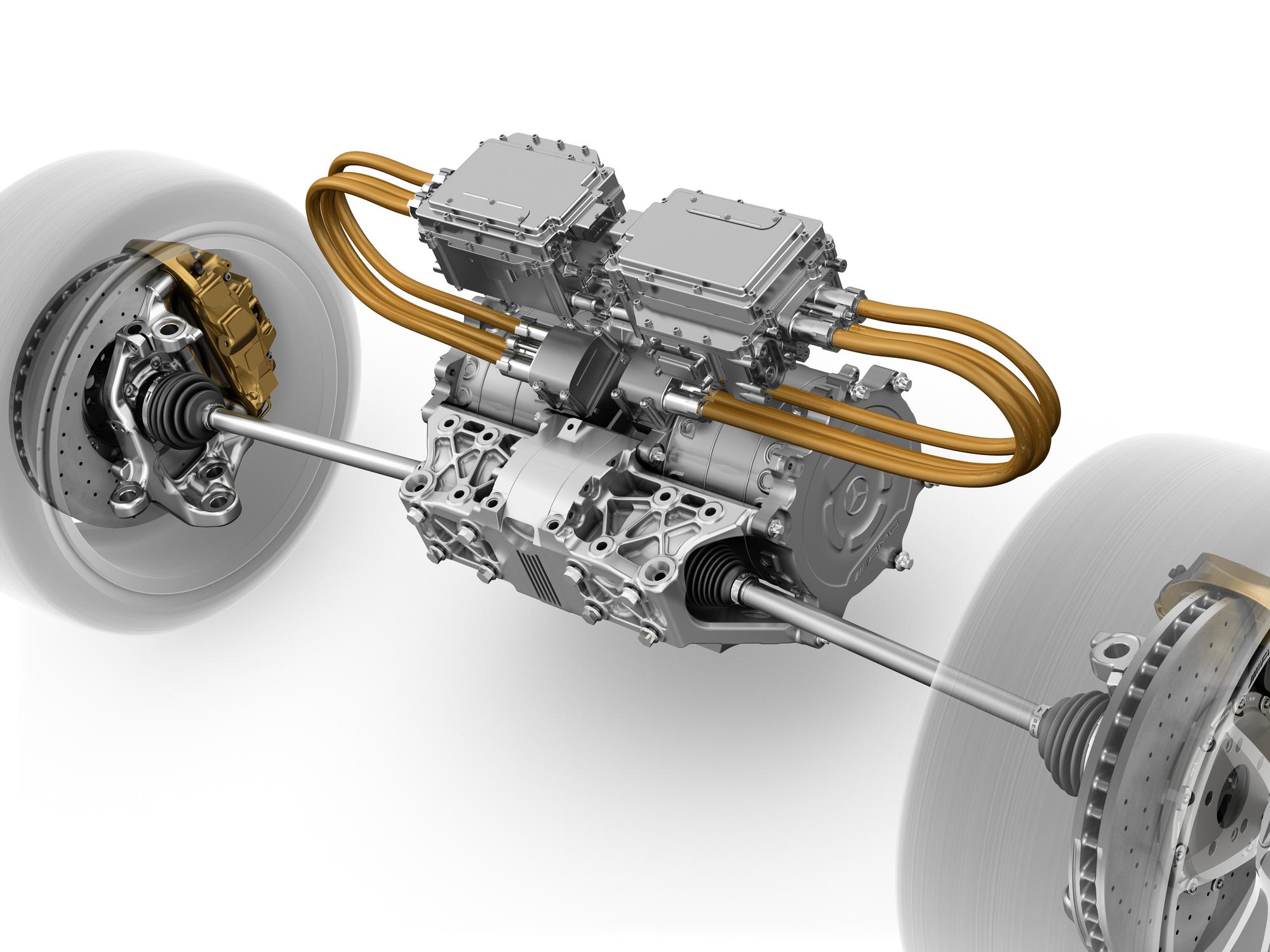 Электромобиль из мотор-колеса своими руками