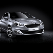 Peugeot's goal is to have 50% of its sales to come from outside of Europe by 2015
