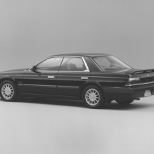 Nissan Laurel Twincam 24V Turbo Medalist CLUB-S