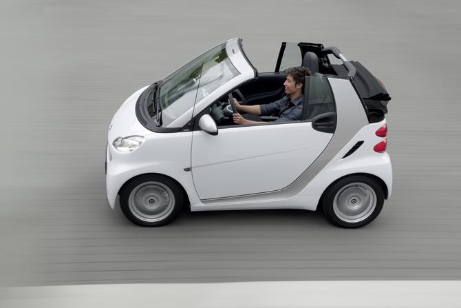 smart fortwo cabrio 71hp pure mhd fl photo smart. Black Bedroom Furniture Sets. Home Design Ideas