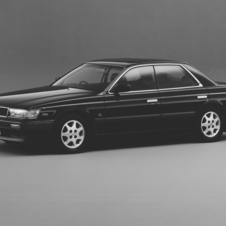 Nissan Laurel RB25DE Medalist Club S