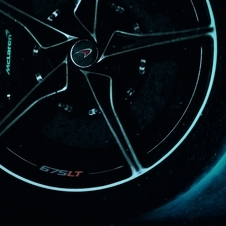 The 675LT will be the lightest, quickest and purest modelo in the Super Series range of the British brand